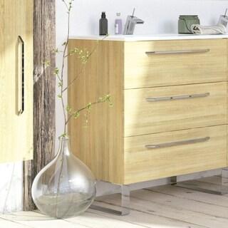 Modern Bathroom Vanity Cabinet Set