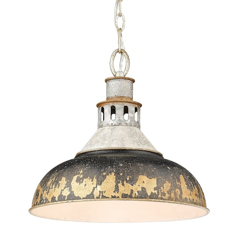 The Gray Barn Chesil Beach Large Pendant Light