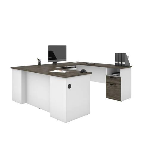 Copper Grove Neunkirchen U-shaped Desk