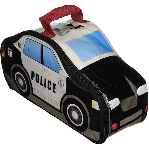 Thermos Police Car Lunch kit