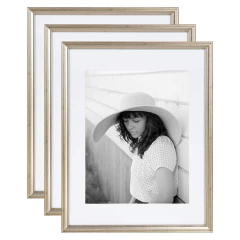 Kate and Laurel Adlynn Photo Frame Set