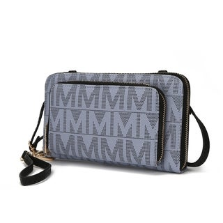 Link to MKF Collection Dilma Wallet Crossbody Bag by Mia K. Similar Items in Shop By Style