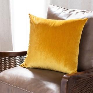 "Link to Safavieh 18"" Kelsa Pillow Similar Items in Decorative Accessories"