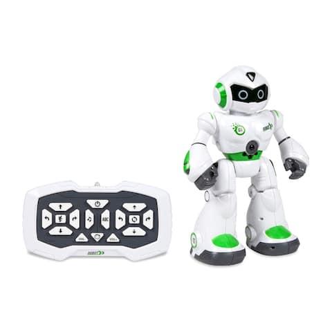 Intelli Bot RTR Electric IR Remote Control RC Robot