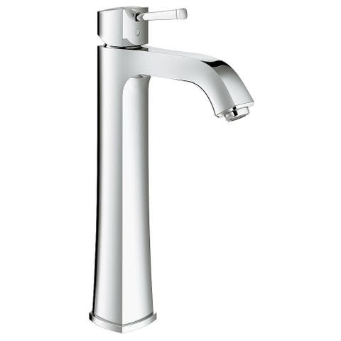 Grohe Grandera XL-Size Bathroom Faucet with Swivel Spout