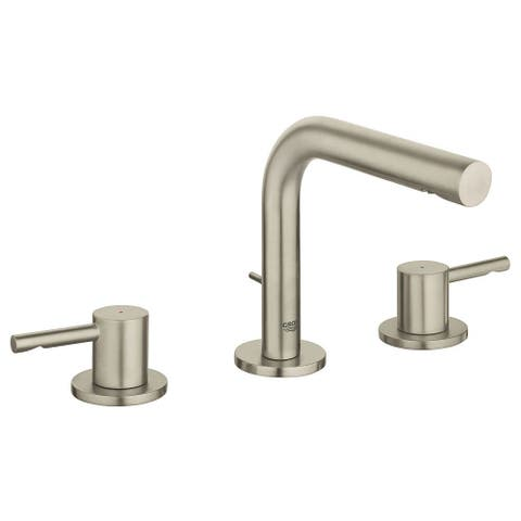 Grohe Essence M-Size Bathroom Faucet with Tubular Spout