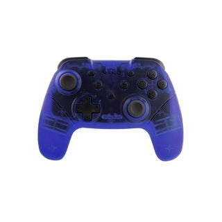 Link to Nyko Wireless Core Controller for Nintendo Switch, Blue Similar Items in Nintendo