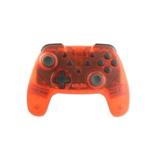 Link to Nyko Wireless Core Controller for Nintendo Switch, Red Similar Items in Nintendo