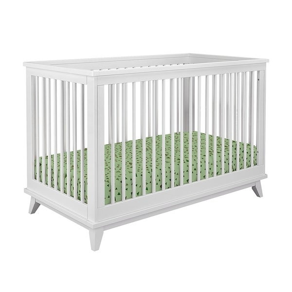 Belle Vista 3-in-1 Convertible Crib