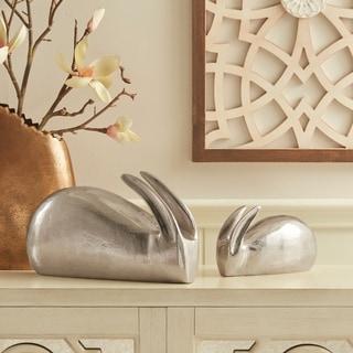 Madison Park Rabbit Nickel Object