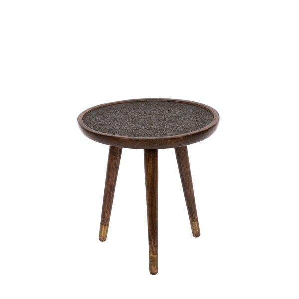 Pablo Brass Table. Opens flyout.