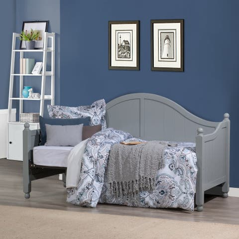 Copper Grove Bethany Daybed with Suspension Deck
