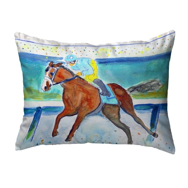 Front Runner Noncorded Pillow 16x20