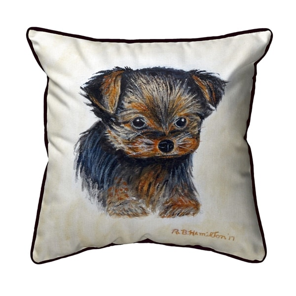 Tauris Small Pillow 12x12