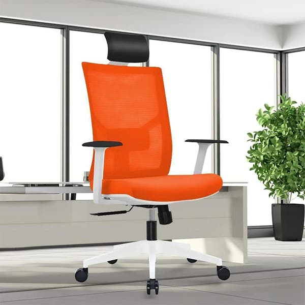 Multi Function Mesh Office Chair