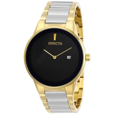 Invicta Men's Specialty 29468 Gold Watch