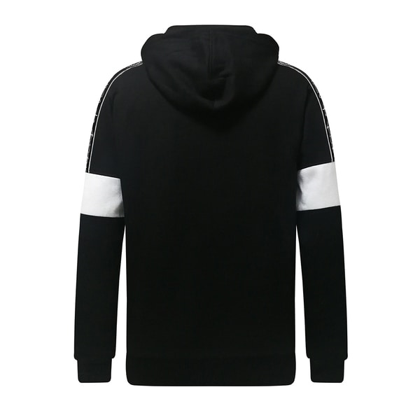 Villians of Virtue Mens Pullover Hoodie 2X Large Black