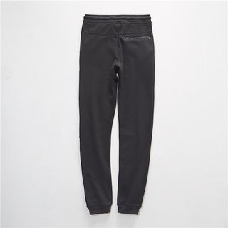Villians of Virtue Men's Gym Jogger Sweatpants Athletic Running Sports Training Workout Track Pants Extra Large Black - XL