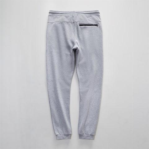 Villians of Virtue Men's Gym Jogger Sweatpants Athletic Running Sports Training Workout Track Pants Medium Grey - M