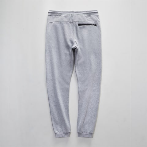 Villians of Virtue Men's Gym Jogger Sweatpants Athletic Running Sports Training Workout Track Pants 2X Large Grey - 2XL