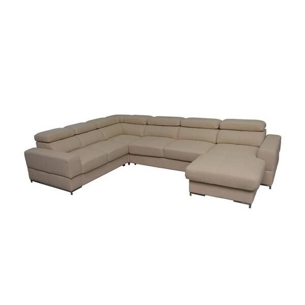 AZAT 2 Sectional Sleeper Sofa