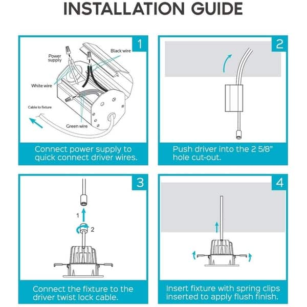 5 Wiring Diagram Recessed Light