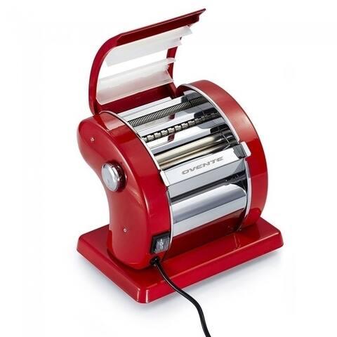 Ovente Electric Pasta Maker
