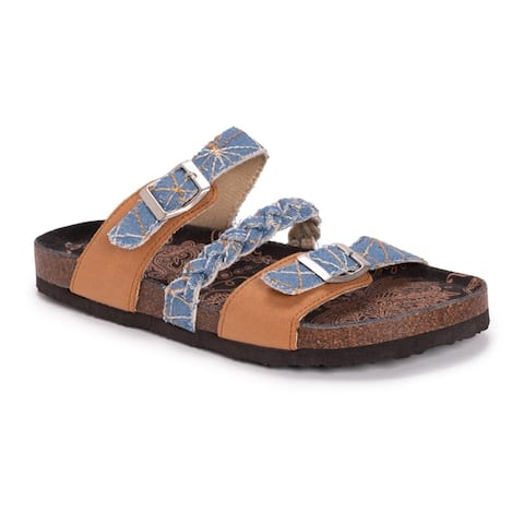 Womens Bonnie Sandals
