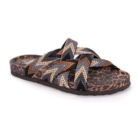 Womens Sloane Sandals