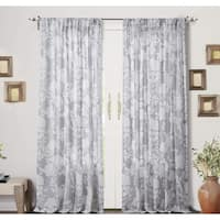 Buy Thermal French Country Curtains Drapes Online At Overstock Our Best Window Treatments Deals