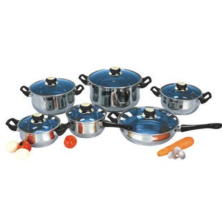 Cookware Sets For Less Overstock Com