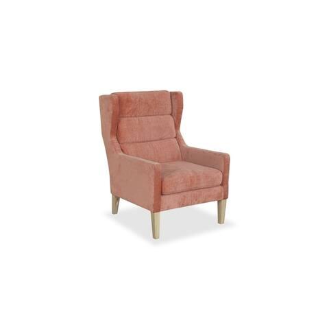 "Kardiel Mid-Century Borge 26"" Wing Chair - Width 26.5"" x Depth 37"" x Height 38.5"""