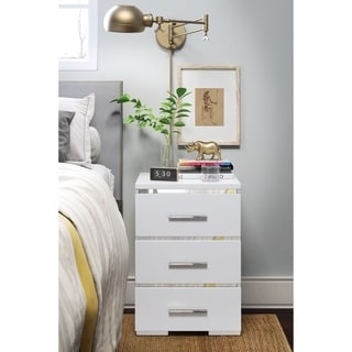 Finch Belmont Nightstand