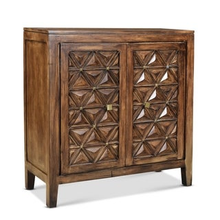 Link to Rhodes Accent Cabinet by Greyson Living Similar Items in Dining Room & Bar Furniture