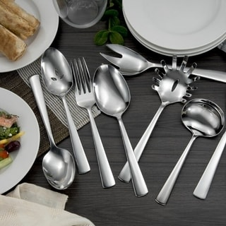 Oneida Chef's Table Entertaining 8-Pc Serve Set