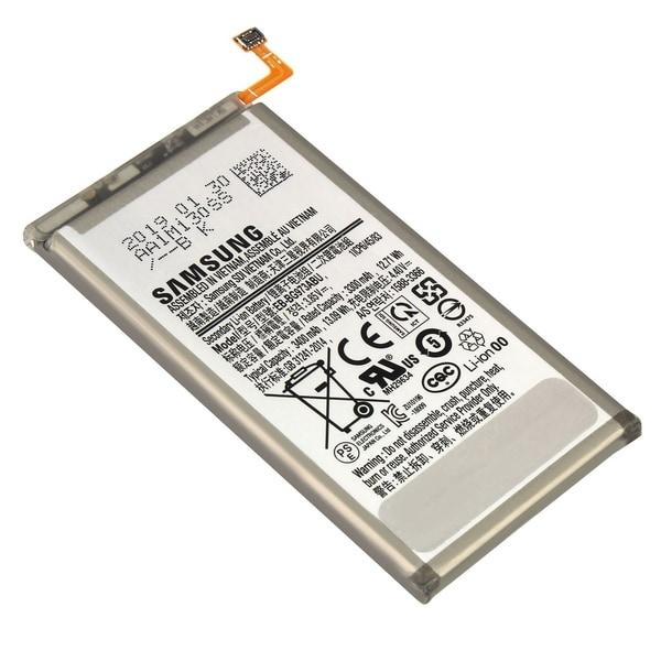 Samsung Galaxy S10 Genuine Standard Rechargeable Lithium-ion Battery EB-BG973ABU