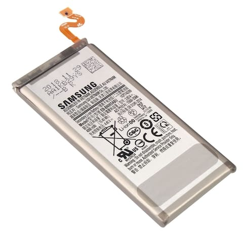 Samsung Galaxy Note 9 Genuine Standard Rechargeable Lithium-ion Battery EB-BN965ABU