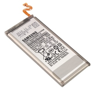 Link to Samsung Galaxy Note 9 Genuine Standard Rechargeable Lithium-ion Battery EB-BN965ABU Similar Items in Cell Phone Accessories
