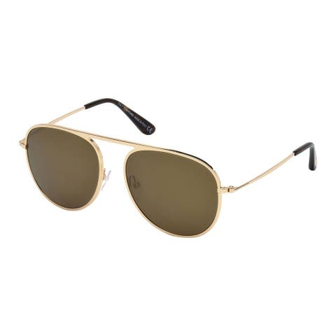 Tom Ford TF0621 Unisex Sunglasses