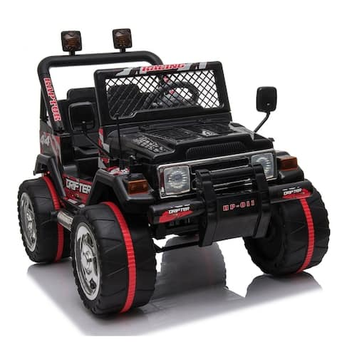 12V Power Kids Jeep Car Kid Ride On Car with Remote Control