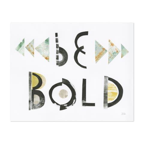 Noir Gallery Motivational Typography Unframed Art Print/Poster