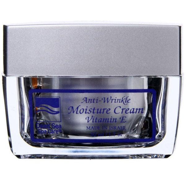 Anti-Wrinkle Moisture Cream (1.7oz)