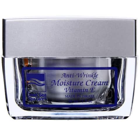 Anti-Wrinkle 1.7-ounce Moisture Cream