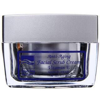 Anti-Aging Facial Scrub Cream (1.7oz)|https://ak1.ostkcdn.com/images/products/3047249/P11187691.jpg?impolicy=medium