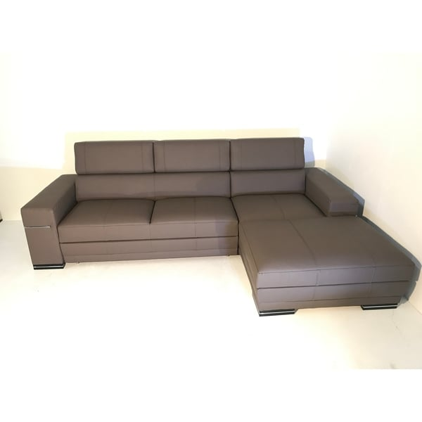 PARYS 2 Sleeper Sectional