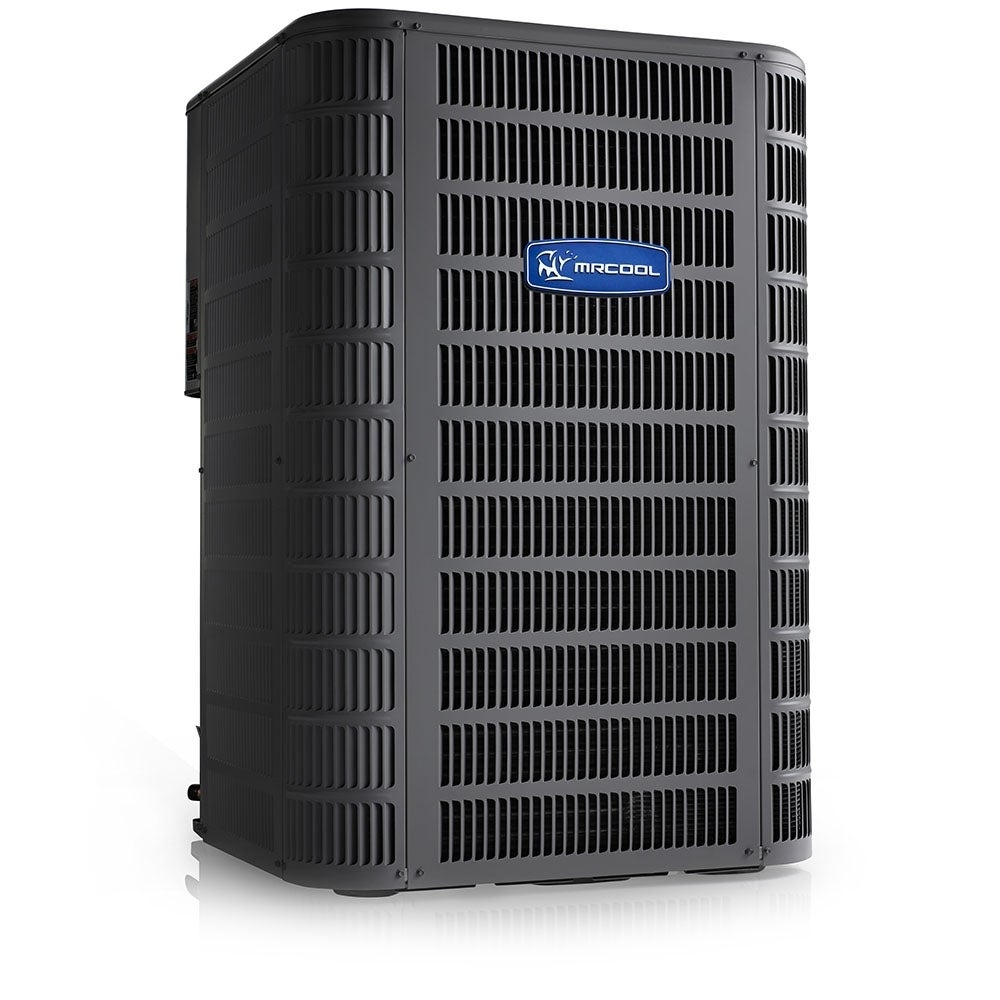 Shop Mrcool Signature 2 Ton 23 200 Btu Up To 16 Seer R 410a