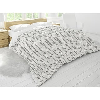 Link to MUDCLOTH BIG ARROWS CREAM Comforter by Kavka Designs Similar Items in Comforters & Duvet Inserts