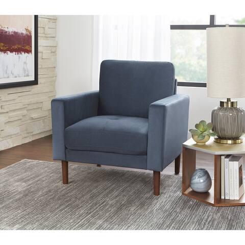 Lifestorey Avenue Tufted Chair
