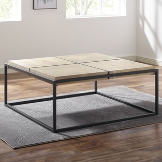 Auden Square Coffee Table by Greyson Living