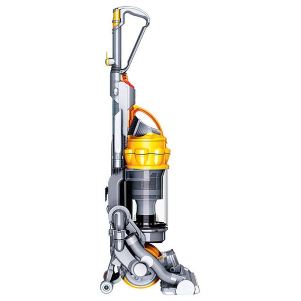 Dyson Dc15 The Ball Vacuum New Free Shipping Today